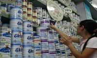 Nếu thị trường xấu sẽ kiến nghị gia hạn thời gian bình ổn giá sữa