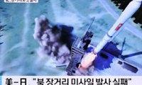 Triều Tiên chi bao nhiêu cho các vụ phóng tên lửa?