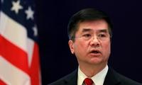 Đại sứ Mỹ tại Trung Quốc đột ngột từ chức