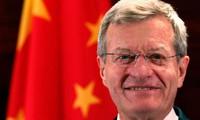 Đại sứ Mỹ tại Trung Quốc: Người mới chuyện cũ