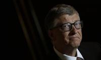 4 năm nữa, Bill Gates không còn sở hữu cổ phiếu Microsoft?