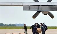 Nhận dạng được nạn nhân đầu tiên vụ máy bay MH17