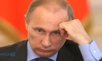 Ông Putin ra lệnh trả đũa phương Tây