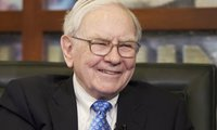 Tỉ phú Warren Buffett: Không biết thì đừng bỏ tiền vào!
