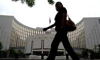 Trung Quốc bơm 81 tỷ USD vào 5 ngân hàng lớn nhất