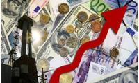 IMF hạ một nửa dự báo tăng trưởng kinh tế năm tới của Nga