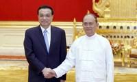 Trung Quốc và Myanmar ký thỏa thuận kinh tế trị giá 7,8 tỷ USD
