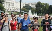 Gia hạn thị thực cho người Trung Quốc đem lại cho Mỹ 85 tỷ USD