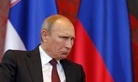 Nga kêu gọi EU dỡ bỏ trừng phạt