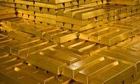 Giá vàng giảm sau 3 ngày tăng liên tiếp