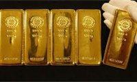 Vàng thế giới giảm phiên thứ 3 liên tiếp, vàng trong nước mất 10 triệu đồng/lượng trong năm Quý Tỵ