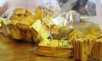 Ngày 18/2: Vàng trong nước tiếp tục neo ở mức cao 3 tháng