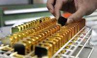 Giá vàng lùi mạnh về gần 36 triệu đồng/lượng