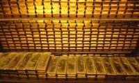 Giá vàng tăng trở lại
