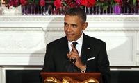 Ông Obama ký thỏa thuận hạt nhân dân sự với Việt Nam