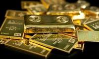 Giá vàng tăng mạnh lên cao nhất 16 tuần