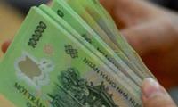 Lương hưu sẽ giảm mạnh?