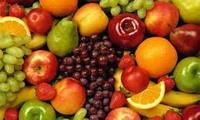 """Nhập nhèm hoa quả """"chất lượng cao"""""""