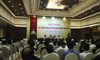 8 đề xuất của các doanh nghiệp tại cuộc gặp gỡ với Thủ tướng