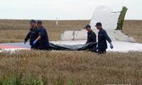 Chi tiết họp báo của Bộ Quốc phòng Nga về vụ máy bay MH17