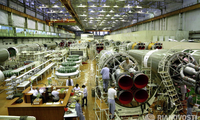 Cận cảnh nhà máy chế tạo tên lửa phổ dụng nhất thế giới