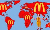 Lần đầu bán mang đi, McDonald's Việt Nam có hút được khách Việt?