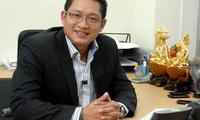 CEO Microsoft Việt Nam: 'Nhảy việc' là đúng nếu có định hướng rõ ràng