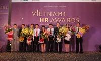 Lần đầu tiên có giải thưởng doanh nghiệp có chiến lược nhân sự tốt tại Việt Nam