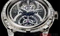 5 mẫu đồng hồ đeo tay nam xa xỉ nhất thế giới