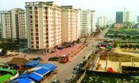 Hà Nội: Duyệt quy hoạch sử dụng đất quận Hoàng Mai đến 2020