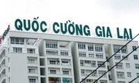 Quốc Cường Gia Lai phát hành 145 triệu cổ phiếu cấn trừ công nợ và chuyển đổi trái phiếu