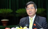 Bộ KHĐT gửi thông điệp đến các Doanh nghiệp nước ngoài tại Việt Nam