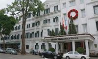 VinaCapital nói gì về vụ bán một nửa khách sạn Metropole?