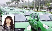 Nữ TGĐ Mai Linh Group từ nhiệm sau 8 ngày điều hành