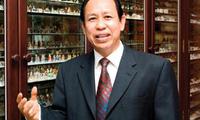 4 quy tắc làm giàu của ông chủ gốm sứ Minh Long I