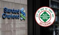 Bất đồng tại Bảo vệ thực vật An Giang: VinaCapital và DWS ra đi, Standard Chartered mua lại