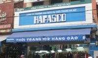 Thời trang Hà Nội và Thực phẩm Hà Nội cùng IPO vào ngày 9/1