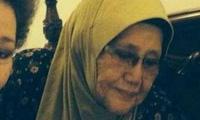 Bà của thủ tướng Malaysia có mặt trên chuyến bay MH17