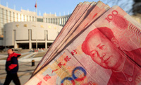 Trung Quốc lần đầu cho phép giao dịch chứng chỉ tiền gửi