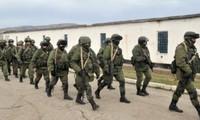 Chưa có giải pháp ngoại giao cho tình hình tại Ukraine