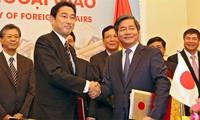 Nhật Bản hỗ trợ toàn diện Việt Nam