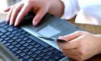 Ngân hàng điện tử: Khi nào mới có những dịch vụ nâng cao?