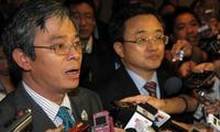 Bổ nhiệm Thứ trưởng Phạm Quang Vinh làm Đại sứ tại Mỹ