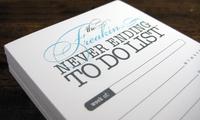Làm gì khi danh sách 'việc-cần-làm' không bao giờ hết?