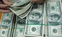 Vung tiền và thu tiền
