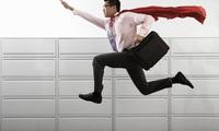 7 thói quen để trở thành doanh nhân 'mạnh'