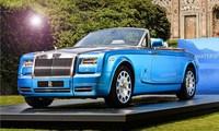 10 chiếc xe đắt nhất thế giới