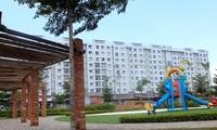 Nam Long lập hattrick tại Asia Pacific Property Award 2014