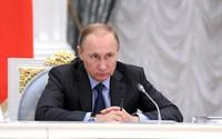 Trước vụ Su-24 bị bắn, ông Putin từng xin lỗi Thổ Nhĩ Kỳ