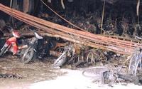 Cháy chung cư Xa La: Đơn vị trông giữ ô tô, xe máy có thể phải chịu bồi thường